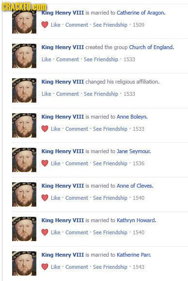 relationship between henry viii and catherine parr