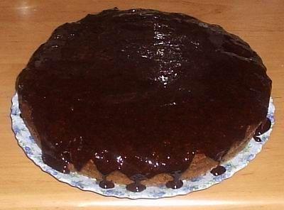 Торт Чайный