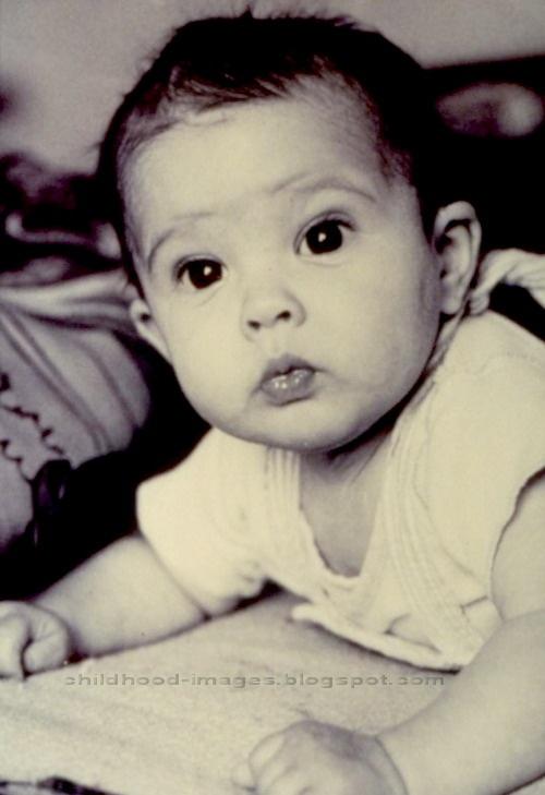 Baby Drew Barrymore. | Eye Candy | Pinterest