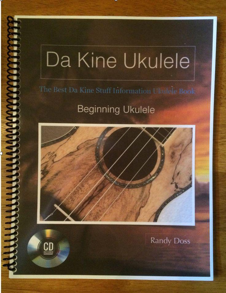 Da Kine Ukulele by RandysGuitar on Etsy https://www.etsy.com/listing/490092339/da-kine-ukulele