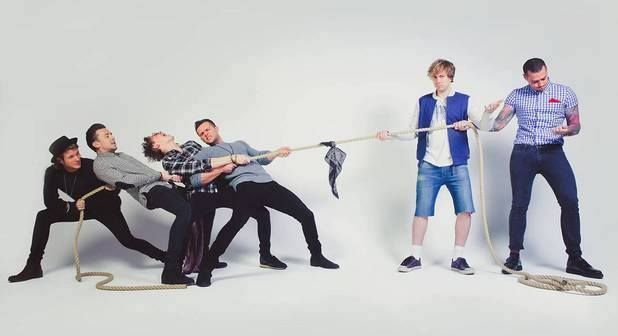 #McBusted