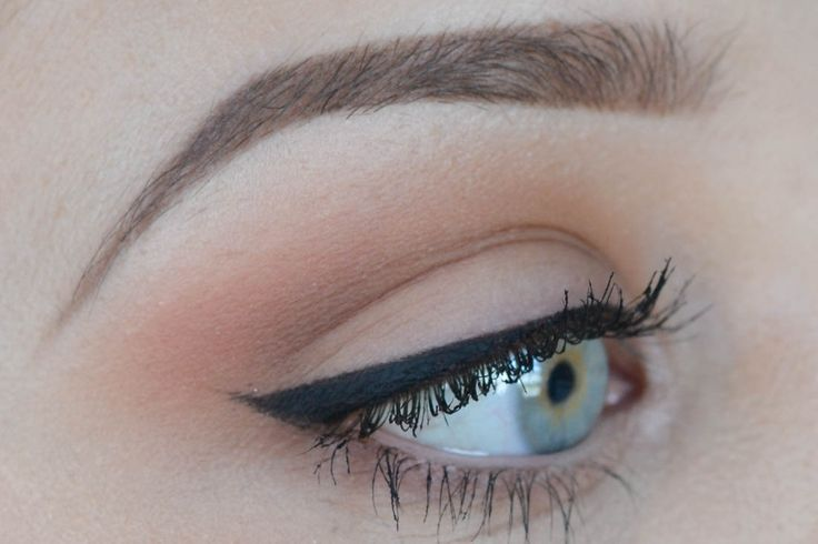 Natural Eyeshadow Tutorial - Sultry Suburbia