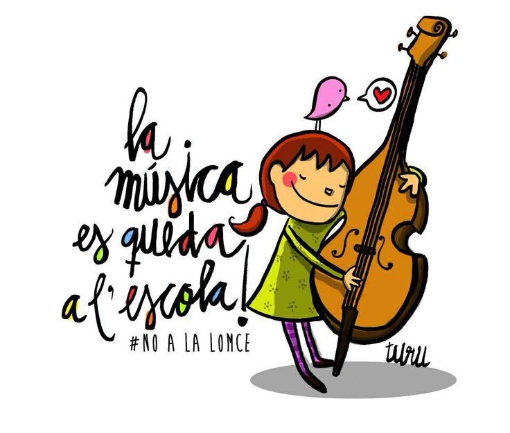 Volem música! Joan Turu