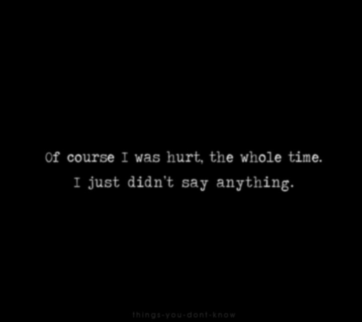 Sad Quotes About Depression: 17 Best Images About Feeling Hurt And Lonely On Pinterest
