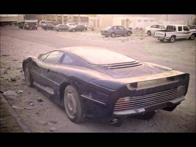 Best The Abandoned Supercars Of Dubai Images On Pinterest