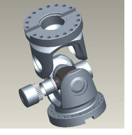 Timothy Holding Co.,Ltd. : Universal joints