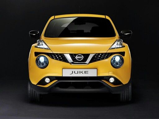 2015 Nissan Juke: Quirkiness Amplified   Photo Gallery Of Official Photos  And Info From Car And Driver   Car Images