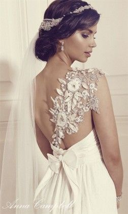 Anna Campbell Gossamer Wedding Dresses 2016 34
