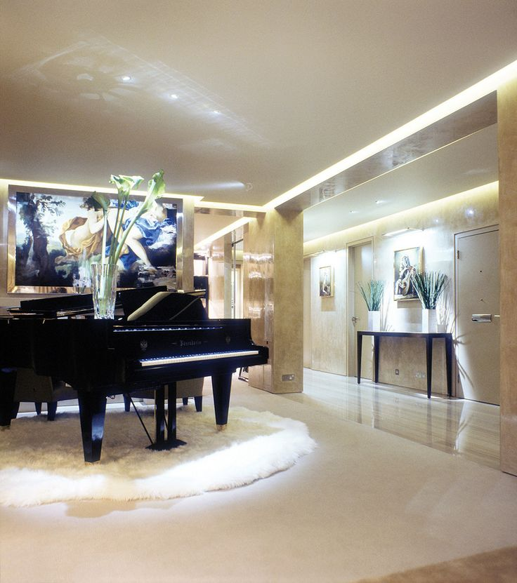 10 best ideas about piano decorating on pinterest music - Baby grand piano living room design ...