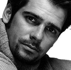 polish actor, model