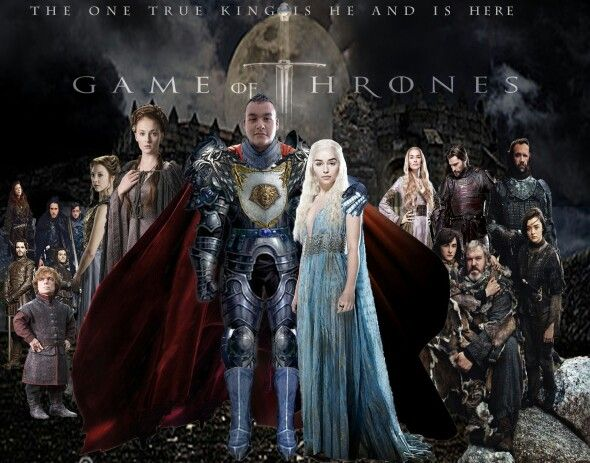 Game Of Thrones: The Final
