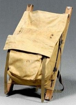 1000 Ideas About External Frame Backpack On Pinterest