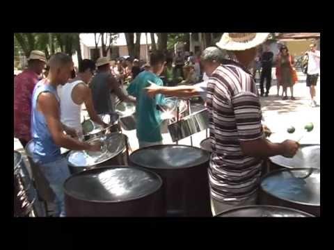 Hotel California - STEEL BAND CUBA