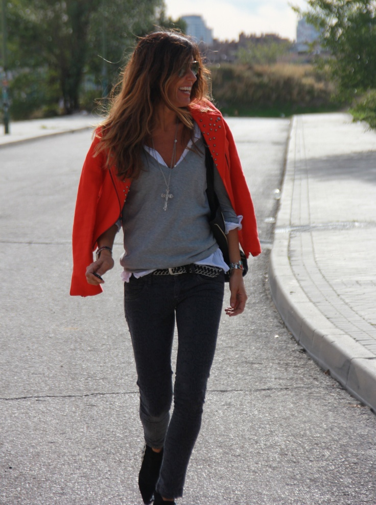 Rock in!!!!! | mytenida en stylelovely.com