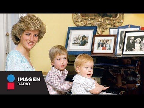 La teoría de conspiración sobre la muerte de la princesa Diana, en opinión de Francisco Zea - YouTube