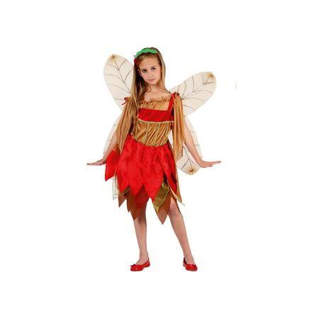 """Magic Time Маскарадный костюм для девочки """"Лесная фея"""", 6-8  лет  — 1329р.  Маскарадный костюм для девочки """"Лесная фея"""", 6-8  лет – это возможность превратить праздник в необычное, яркое шоу. Яркий карнавальный костюм «Лесная фея» позволит вашей малышке быть самой красивой девочкой на детском утреннике, маскараде или карнавале. Он сшит по мотивам любимых детских мультфильмов о лесных феях и точно повторяет наряд, в который одеты героини. В комплект входят платье, крылышки и ободок. Юбка…"""