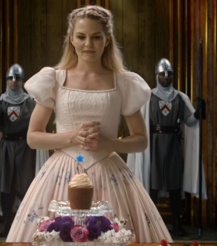Princess Emma, Once Upon a Time
