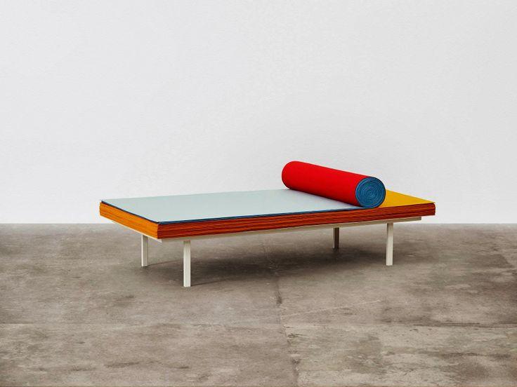 Muller Van Severen for Kvadrat / Looking forward to Salone del Mobile