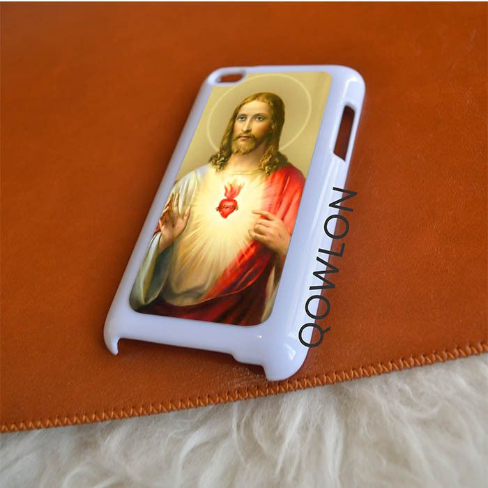 Immaculate Heart Jesus Crist iPod Touch 4 | 4TH GEN Case