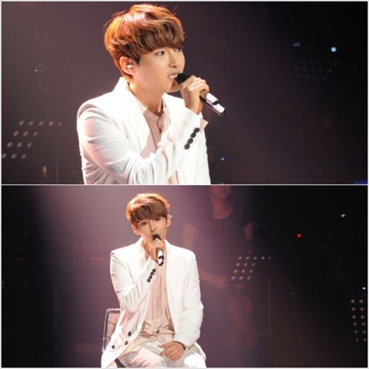 Super Junior's Ryeowook + Younha perform on 'Immortal Song 2′Allkpop Com, Kpop Awesome, Kpop Bias