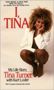 I, Tina.: Worth Reading, Kurt Loder, Good Reading, Book Worth, Tina Turner, Stardom From Ike, Hollywood Stardom From, Ike King, I'M