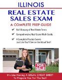 Illinois Real Estate Exam A Complete Prep Guide: Principles, Concepts And 400 Practice Questions - http://goo.gl/VFEMOF