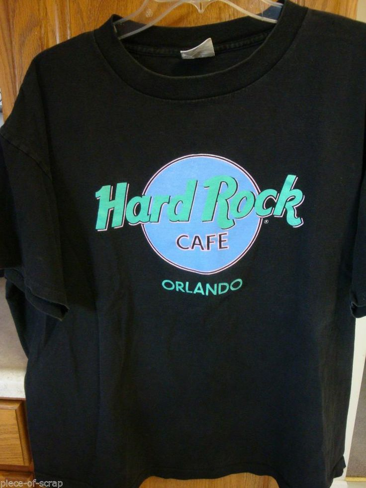 Hard Rock Cafe Pittsburgh T Shirts