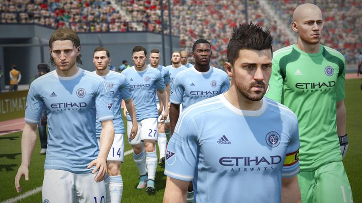 Rumor: FIFA 17 to Feature Frostbite Engine - http://www.sportsgamersonline.com/rumor-fifa-17-feature-frostbite-engine/