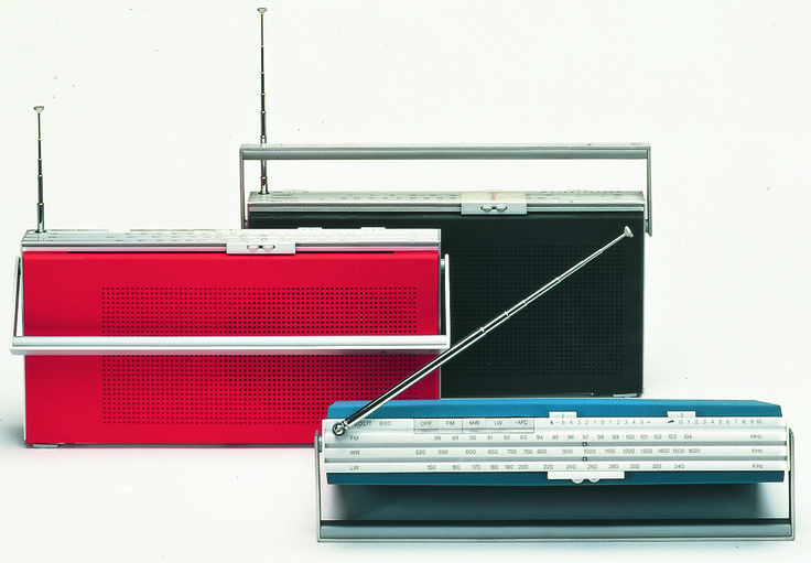 Bang & Olufsen BeoLit 400-600 1970