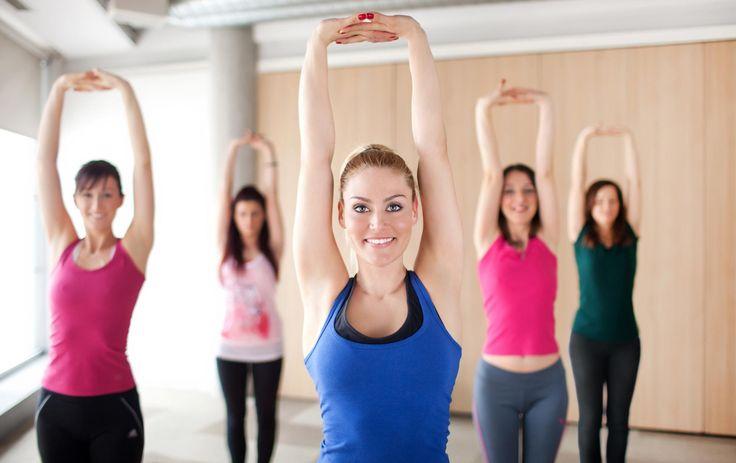 Les secrets de la méthode Pilates   Medisite