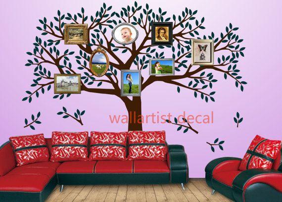 14 Best Family Tree Art Images On Pinterest Family Tree