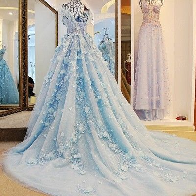 25 Best Luxury Wedding Dress Ideas On Pinterest Amazing