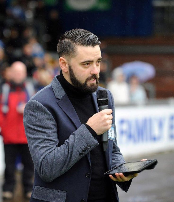 Lance Cook - Bristol Rovers FC