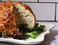 The Best Cauliflower You'll Ever Eat (Recipe)