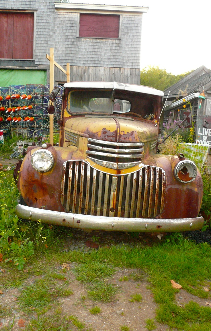 207 best Old Trucks and Barns images on Pinterest | Old cars ...