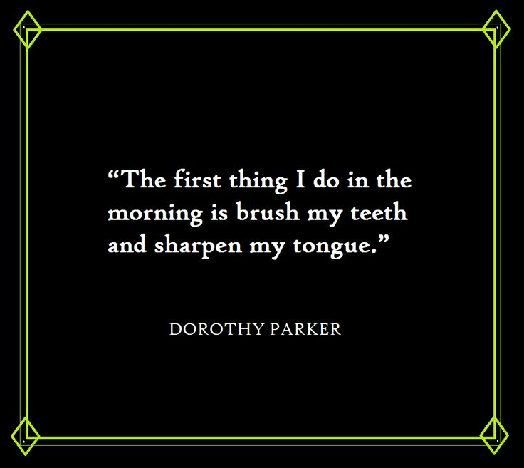 Dorothy Parker Quotes: Dorothy Parker Quotes. QuotesGram