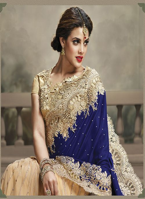 Indian #party #wedding #designer #saree #collection
