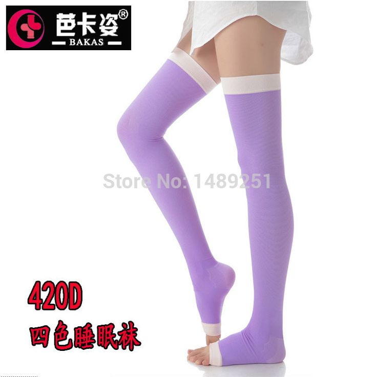 Find More Stockings Information about Lady Shape Stockings Genuine 420D Sleep Stockings Skinny Leg Pressure Stocking Fat Burning Stovepipe Legs Elastic Stockings,High Quality sock football,China sock stocking Suppliers, Cheap stockings television from Cheap Designer Socks on Aliexpress.com