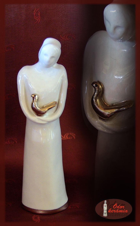 porcelain - Ódor kerámia - Önmagamban - PORCELÁN