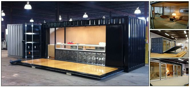 Best 25 shipping container dimensions ideas on pinterest container dimensions container - Ecopod container home ...