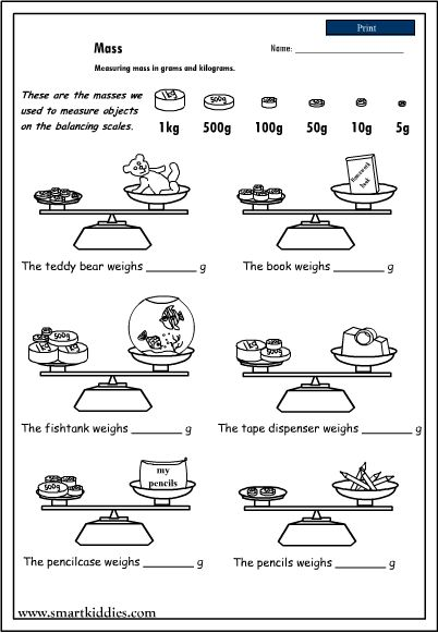 image result for measuring weight activities ideas for school math worksheets measuring. Black Bedroom Furniture Sets. Home Design Ideas