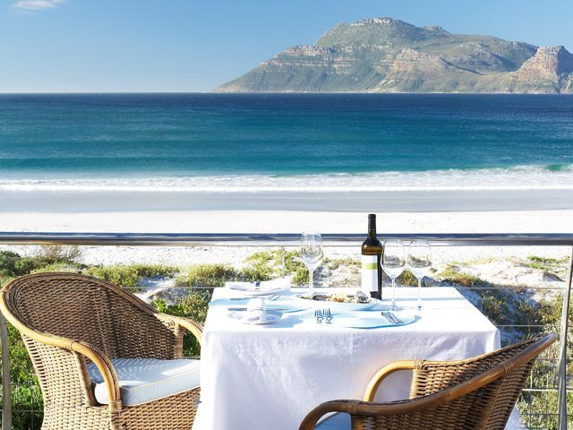 Luxury Accommodation in Kommetjie