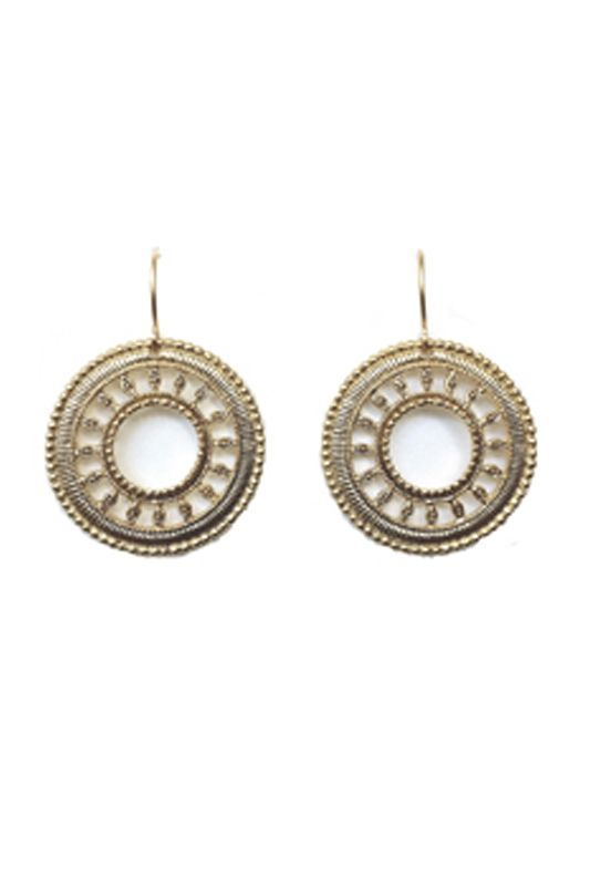 Earrings for Bridesmaids/ INDIAN INSPIRED EARRINGS- A$40.00 Matte silver/gold plated brass Indian inspired designs attached to matte silver/gold plated hooks