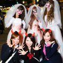 2015年 ハロウィン イベントまとめ - パーティーから仮装グッズ、渋谷の仮装スナップも掲載 - 写真4 | ファッションニュース - ファッションプレス