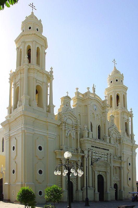 Hermosillo, Sonora, México. Catedral.