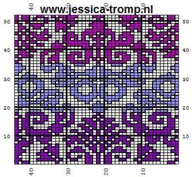 jessica-tromp.nl - Juxtapost