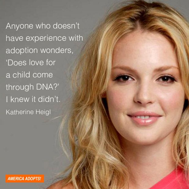 FacebookTwitterGoogle+PinterestE-mail By rights we shouldn't care what celebrities have to say about adoption. We... [Read More...]