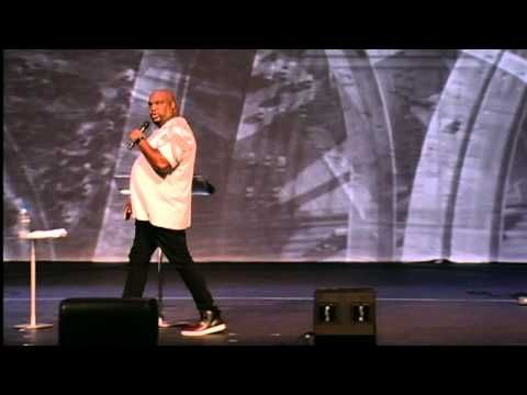 John Gray | Imagine You're a Kid and Jesus is your Brother! Too Funny! - YouTube