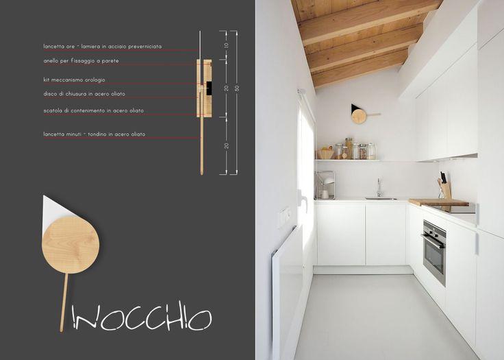 Progetti Formabilio: PINOCCHIO - designer rossana piccolo - Formabilihouse