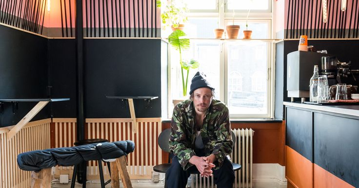 We spoke to drummer, artist and fashion designer Henrik Vibskov, who transitioned from lost student on the dole to a renowned and prolific, multidisciplinary designer.